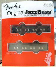 Fender Original JazzBass Jazz Bass Pickup Set 0992123000