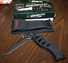 New Green Beret USA Knife by Frost