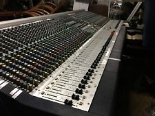 Soundcraft MH3 Pro Live mixer board with Sound Bridge Meter