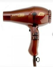 PARLUX 3200 PROFESSIONAL HAIRDRYER CHOCOLATE BROWN NEW NEXT DAY DELIVERY
