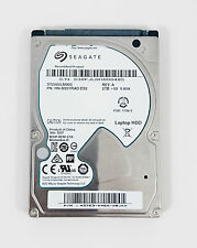 "Seagate Momentus SpinPoint ST2000LM003 2 TB 2.5"" SATA Notebook PS4 MR"