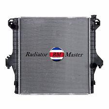 2711 Radiator For  2003-2009 Dodge Ram 2500/3500 Diesel L6 2004 2005 2006 07 08