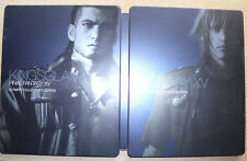 Final Fantasy 15 XV Steelbook [Ultimate Collectors Edition] Xbox One kingsglave