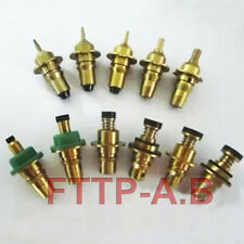 11pcs SMT JUKI 750/760 Nozzle 101(0402 0603) 102 103 104 105 106 201 202 203 204