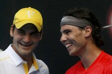 HOT Yellow RF Roger Federer Hat Cap - Litmitted Version, Adjustable Tennis Hat