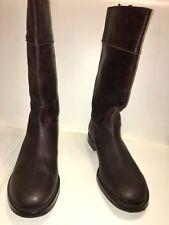 Miu Miu By Prada Men's Leather Boots Size 10.5 US 9.5 UK 43.5 EU