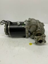 Permobil C500 Right Drive Motor & Gearbox Replacement Assembly CM808-077B 22VDC