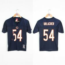 KIDS BOYS YOUTHS NFL JERSEY CHICAGO BEARS AMERICAN FOOTBALL SHIRT 10 - 12 YEARS