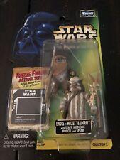 Star Wars Power Of The Force Freeze Frame Ewoks