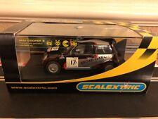 Scalextric Mini Cooper S 'BROAD OAK' Mint Condition C2565 Boxed