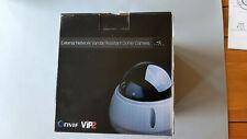 Boxed Vista IP CCTV DOME SECURITY CAMERA 1080p VK2-1080VRD3V9