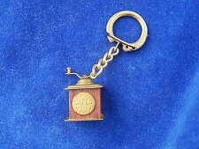 PORTE-CLES / Key ring - MOULIN A CAFE / Coffee grinder - FAMY - SYMPA / Nice !