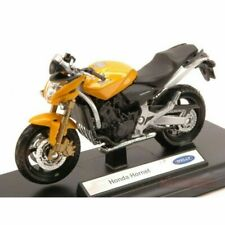 Welly 1:18 Honda Hornet Motorcycle Bike Model Toy New In Box