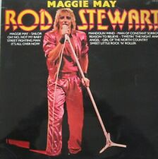 ROD STEWART - MAGGIE MAY - LP