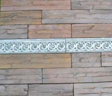 2 pcs molds Crown Molding DECORATIVE COVING Inside/Outside Corner D20