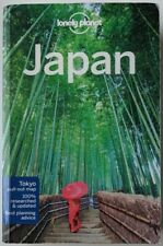 Lonely Planet JAPAN  Travel Guide 2013.