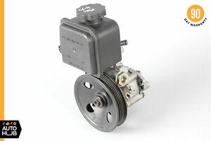 98-04 Mercedes W208 E320 CLK430 SLK320 Power Steering Pump 0024662401 OEM