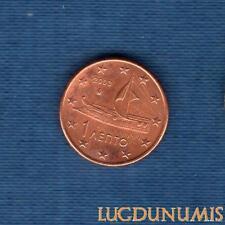 Gréce 2002 1 centime d'euro SUP SPL Pièce neuve de rouleau - Greece