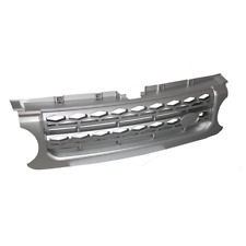Silver Grille for Land Rover Discovery 4 2009-2013