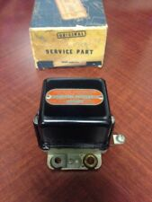 NOS AUTOLITE VOLTAGE REGULATOR 1937  1938 1939 1940  DODGE PLYMOUTH VRR4003A