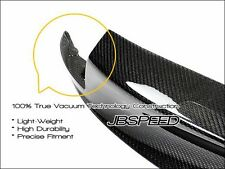 BMW CF CARBON FIBER PERFORMANCE Style vacuumed splitter per e90 e92 e93 m3