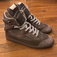 2010 - Rare - Maison Martin Margiela 22 High Top Sneaker - Taupe edition