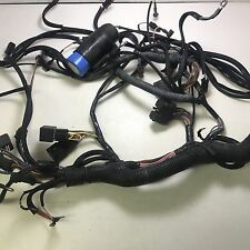 EVINRUDE 225 HP FICHT ENGINE CABLE / WIRE HARNESS 0586582