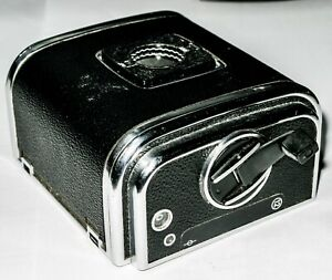 Hasselblad A12 back - V button type. Tested