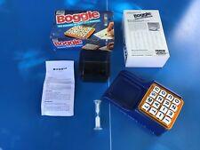 JEU de société / BOGGLE Lettres parker 1 à 8 joueur 1985 type COGGLE FOGGLE N°6