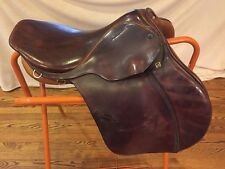 stubben siegfried saddle