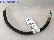 SILVERADO SIERRA HOOD GROND STRAP CABLE 2007-2013 NEW OEM GM  15179982