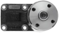 Engine Cooling Fan Pulley Bracket Gates FB1019