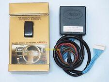 FULL TURBO TIMER AUTO CONTROL SET FOR NISSAN FRONTIER NAVARA D40 UTE 2005-2012