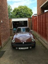 MGB GT project needs completion