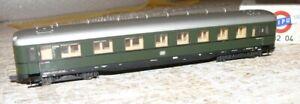 G21 Liliput  832 04 Schürzenwagen 1- Klasse DB 14525