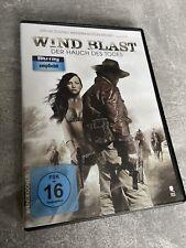 Wind Blast - Der Hauch des Todes DVD Westernfilm FSK 16