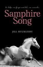Samphire Song by Jill Hucklesby: New