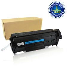 Black Q2612A Toner Cartridge For HP 12A Laser Jet 1010 1015 3020 3030 3050 3055