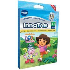 Dora the Explorer TV Character VTech Educational Toys