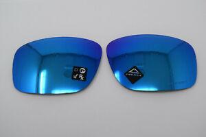 Brand New Authentic Oakley Mainlink XL Replacement Lens Prizm Sapphire Iridium