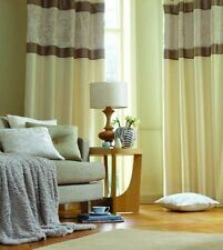 Catherine Lansfield Polyester Floral Curtains