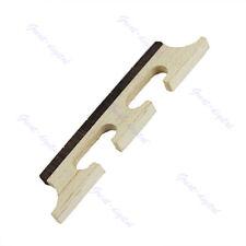 """German Made Banjo Ukulele Banjolele Maple & Ebony Bridge - 5/8"""" New"""