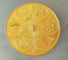 Monnaie de Paris de Paris en bronze