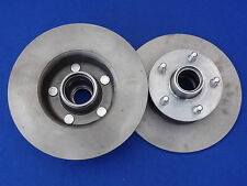 VOLVO FRONT BRAKE DISC 121 122S 123GT P1800 1800S GENUINE VOLVO