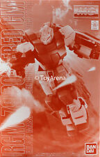 Gundam 1/100 MG Gundam 0079 RGM 79 Powered GM Model Kit Exclusive USA IN STOCK