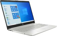 "Brand New Sealed HP 15-dw3033dx 15.6"" i3-1115G4, 256GB SSD, 8GB RAM) Laptop"