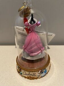 DISNEY STORE Cinderella Dress Limited Legacy Sketchbook Ornament 2020