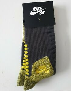Nike SB Elite Crew Socks - UK 8-11 - SX5007 060