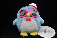 Sanrio Tuxedosam Mascot Plush Doll Tuxedosam Sun Glasses