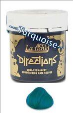 La Riche Directions 89ml Semi-Permanent Hair Color - Turquoise